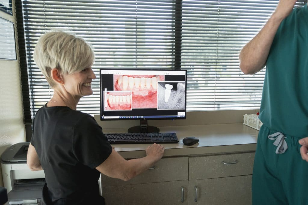 Northeast Texas Periodontal Specialists - Gum Disease Treatment Rockwall Paris TX