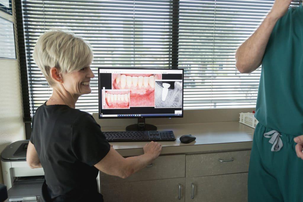 Northeast Texas Periodontal Specialists - Gum Recession Treatment Rockwall Paris TX