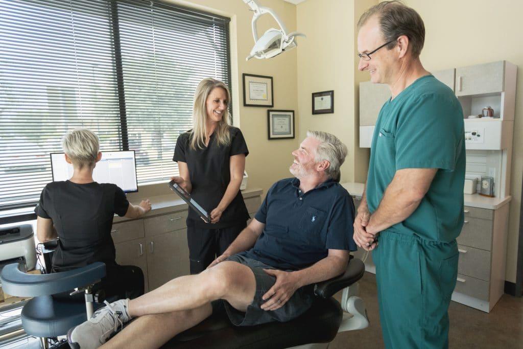 Northeast Texas Periodontal Specialists - Gum Surgery Rockwall Paris TX