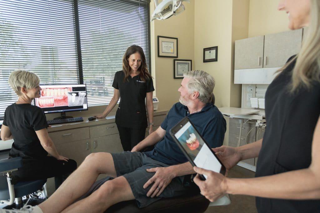 Northeast Texas Periodontal Specialists - Teeth In A Day Rockwall Paris TX